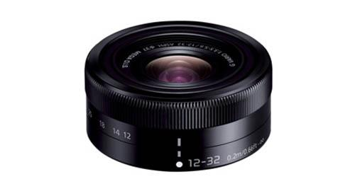 Panasonic-12-32mm-lens