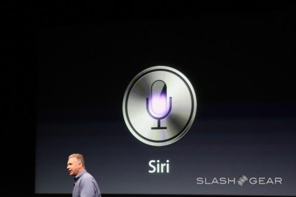 Siri vocals recorded in 2005 says voice over artist Susan Bennett