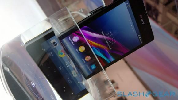 Sony Xperia Z1 and Ultra USA editions appear off-contract