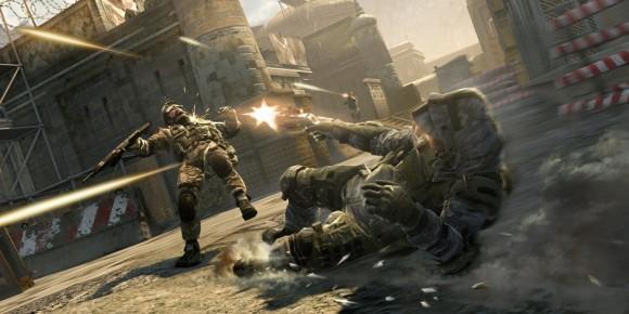 Crytek Warface online FPS goes live
