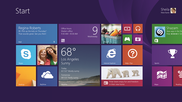 Windows 8.1 now officially available