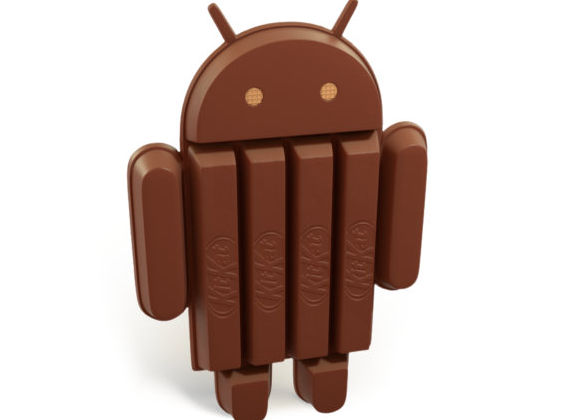 Android 4.4 KitKat guide to what's new: SlashGear 101