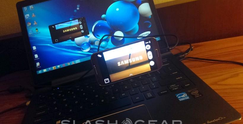 Samsung ATIV Book 9 Plus beefed up with Core i7 and Windows 8.1