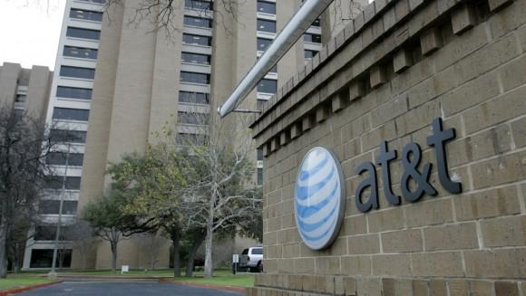 AT&T hit with European backlash due to NSA activities