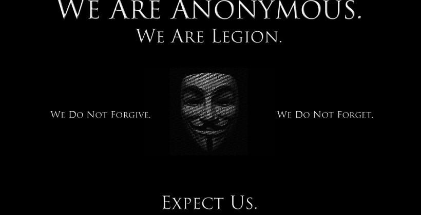 Anonymous gets it hackles up, threatens Singapore's government