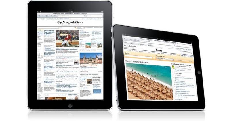 Google economist hails tablets as newspaper industry profit engines