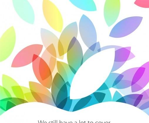 Apple iPad Event to be simulcast in London and Japan