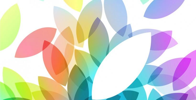 Apple iPad event Oct 22nd confirmed: iPad mini 2 and iPad 5 expected