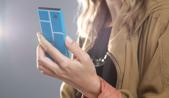 Motorola's Project Ara joins Phonebloks in modular smartphone ambitions