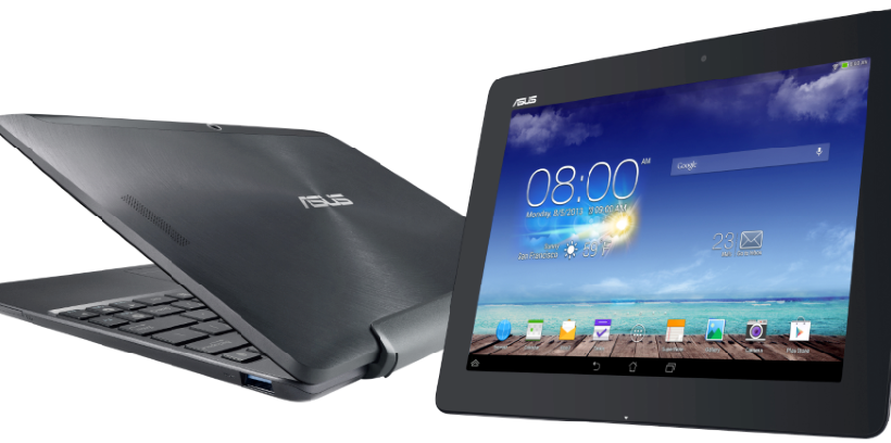 ASUS Transformer Pad TF701T release set for October 21st with NVIDIA Tegra 4