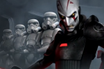Star Wars Rebels revealed: bridging the gap between two trilogies