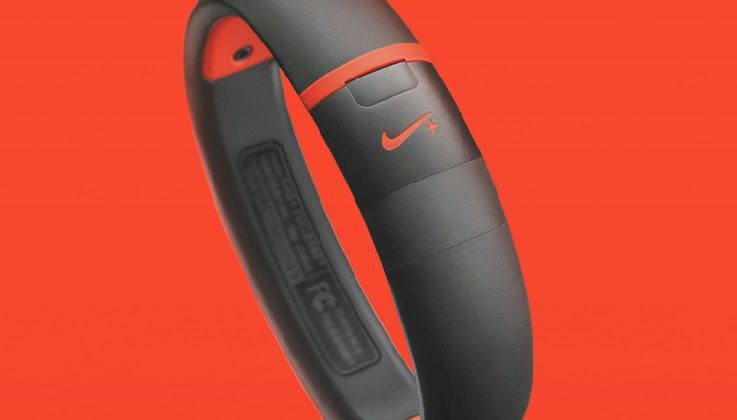 SlashGear 101: Nike+ FuelBand SE top to bottom