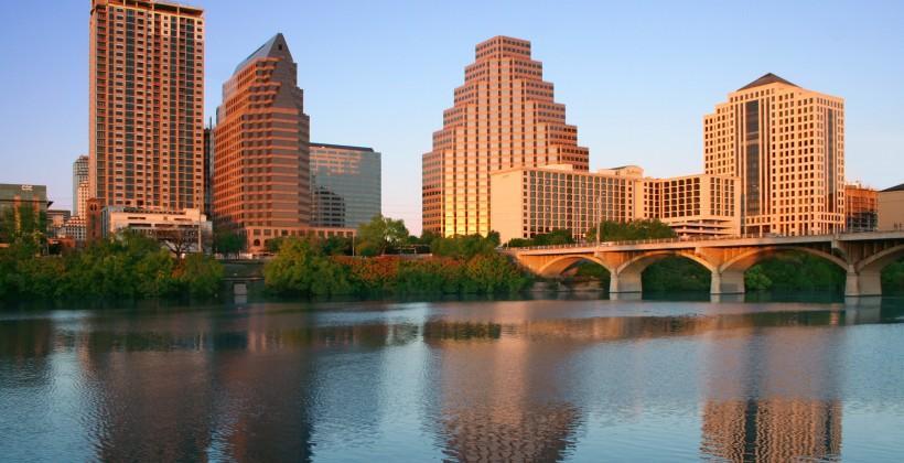 AT&T announces fiber optic 1 Gb broadband network for Austin, Texas