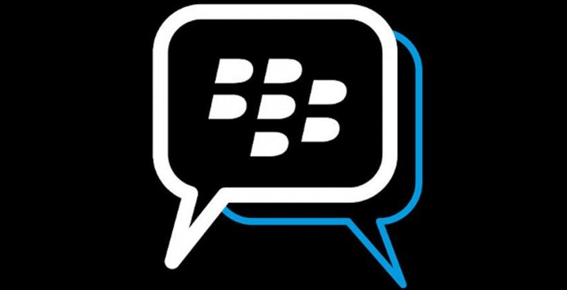 BBM for iOS and Android tops 10 million downloads in first 24 hours