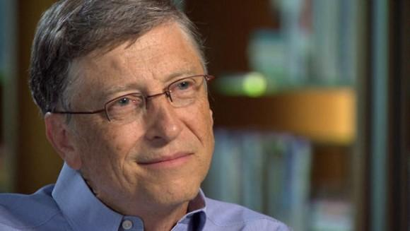 Microsoft investors reportedly pushing for Bill Gates to step down