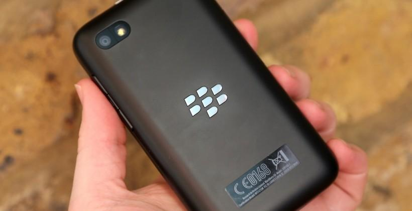 BlackBerry penning open letter of reassurance for customers [UPDATE]