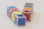 MIT M-Blocks Self-assembling robots made real