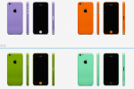 iPhone 5c ColorWare customization brings on 58 shades of plastic