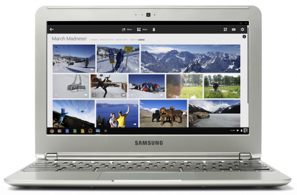 Chromebooks now being utilized by 22% of K-12 US school districts