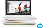 HP Chromebook11 official: back in the Google game with color