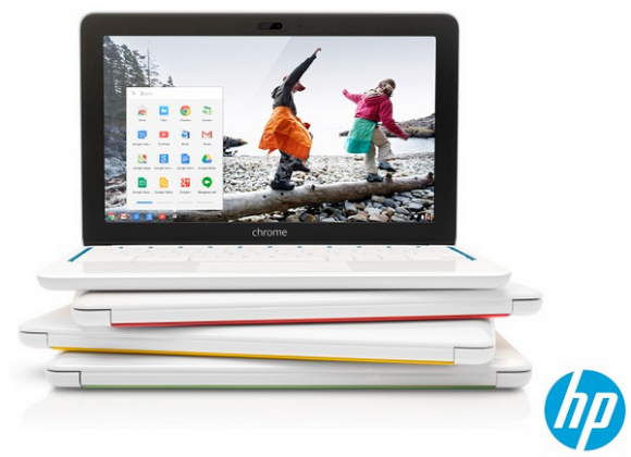 Chromebook11 LTE later in 2014 HP confirms