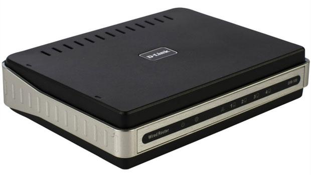 D-Link router security vulnerability discovered in several models