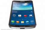 Samsung GALAXY Round unveiled with curved Full HD display