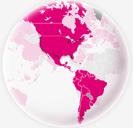T-Mobile free global data arriving later this month [UPDATE]