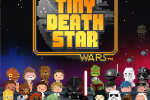 Star Wars: Tiny Death Star brings Tiny Tower to space for iOS and Android