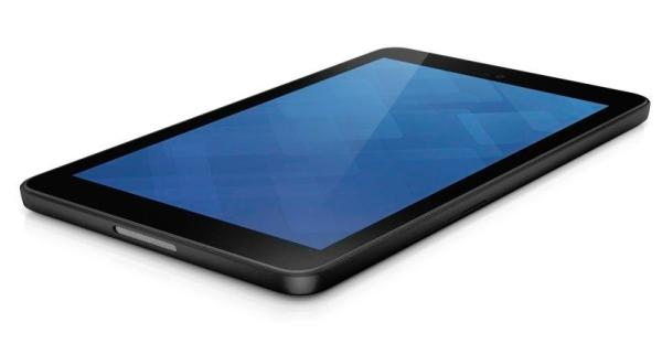 Dell Venue 7 and 8 with Android released, compete for low-cost tablet supremacy
