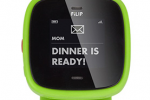 FiLIP smartwatch keeps your kids tracked and chatting
