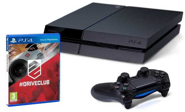 Target cancels PS4 bundle preorders due to game delays