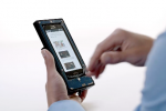 Elliptic Labs gesture control could be Kinect for your phone by 2014