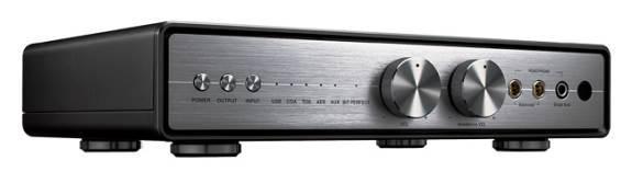 Asus Essence III preamp rocks audiophile grade USB DAC