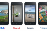 Facebook Home update adds Flickr, Pinterest, Tumblr and Instagram