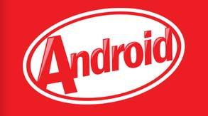 Android 4.4 KitKat screens leak for Nexus 7