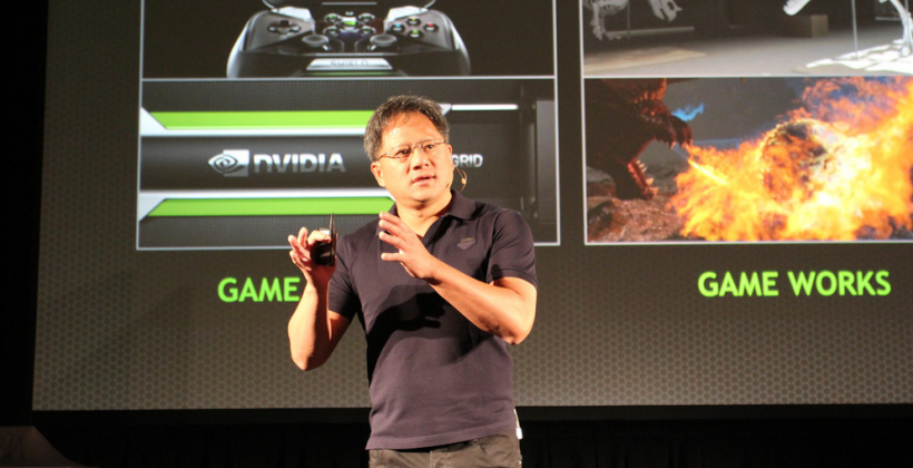 NVIDIA Editor's Day 2013 Wrap-up: G-Sync, 4K, and gaming's blurred lines