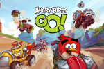 Angry Birds Go fills a serious Mario Kart gap in Android and iOS