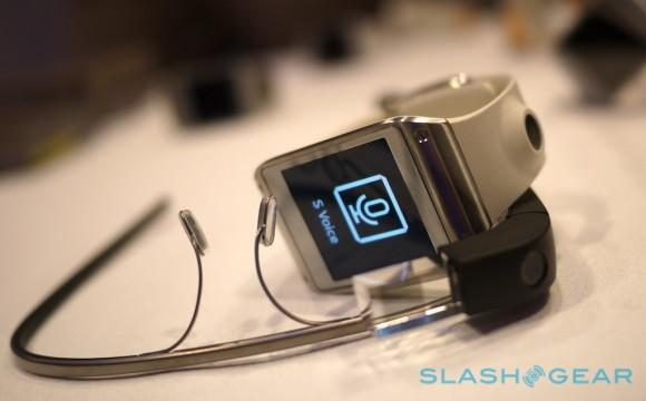 Samsung Gear Glass tipped for 2014