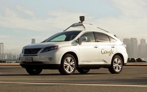 Self-driving cars could save $450bn a year and 90% injuries says thinktank