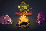 Nuclear Throne keeps 8-bit alive, battling on Mac, PC, PS4, and PS Vita