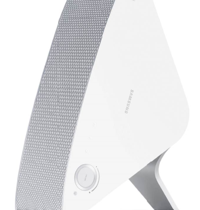 Samsung Shape M7 brings wireless smartphone-ready audio to the home