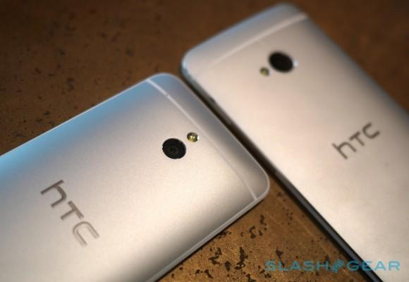 HTC One Max release imminent as GCF approves