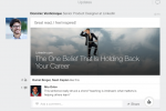LinkedIn releases revamped iPad app one day after iPad Air launch