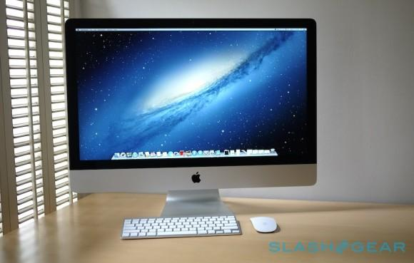 Apple 12-inch Retina MacBook, less pricey iMac, higher-res iPad forecast for 2014
