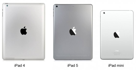 iPad 5 anticipation high ahead of October 22nd Apple event