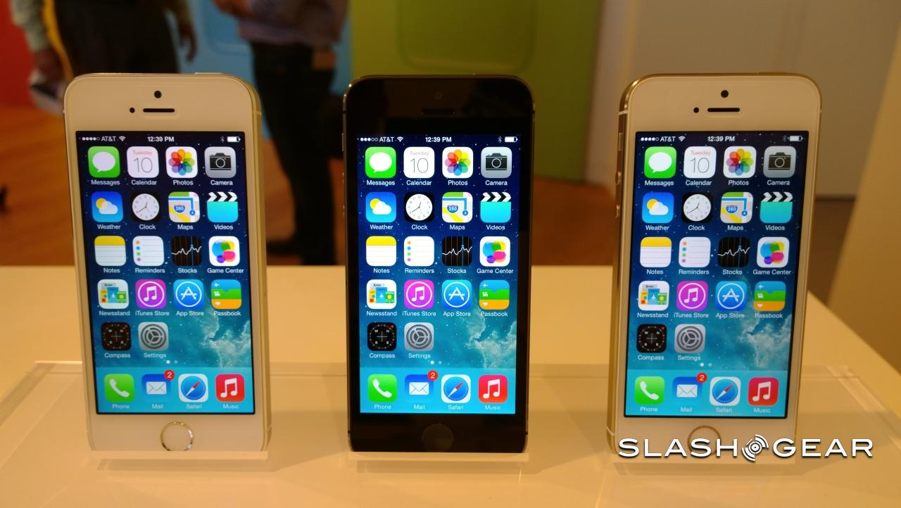 iPhone 5s and 5c accelerate death of the 3.5-inch screen ...
