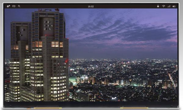 Japan Display announces 12.1-inch 4K2K TFT LCD for tablets
