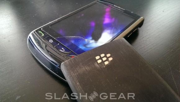 BlackBerry bids reportedly being contemplated by Google, Intel and more