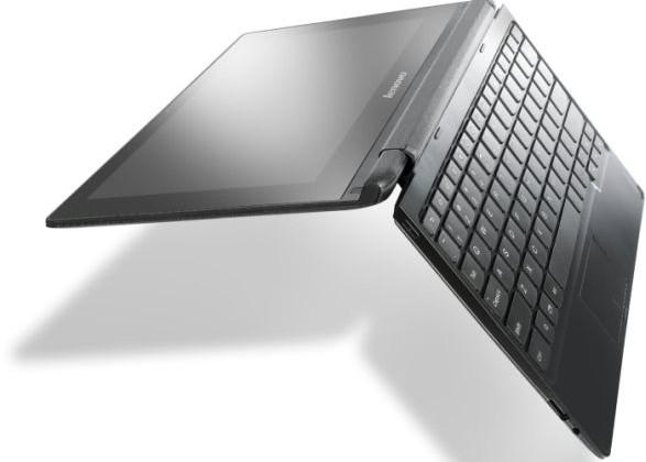 Lenovo IdeaPad A10 takes Android for another notebook spin